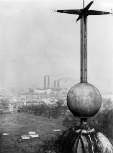 The Time Ball at Greenwich