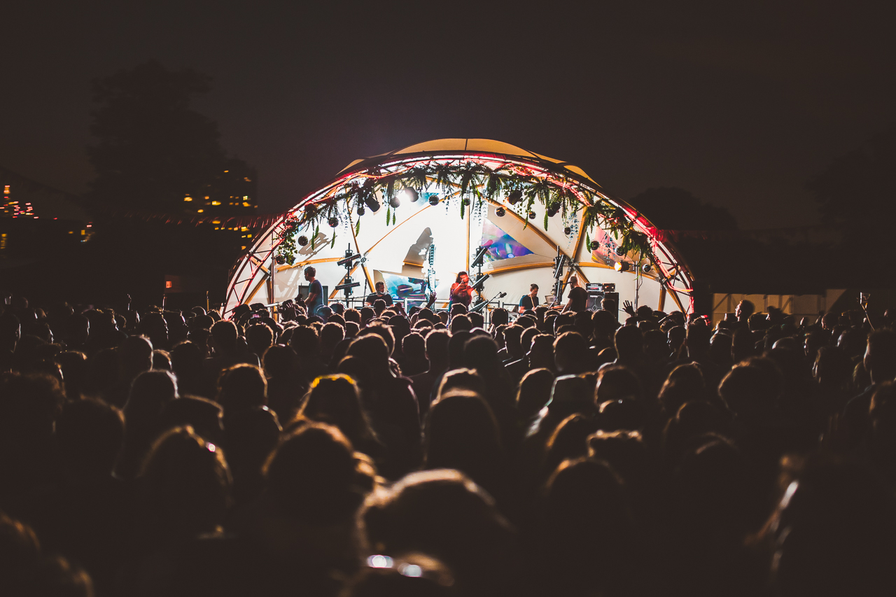 15 Festivals coming to South London this Summer