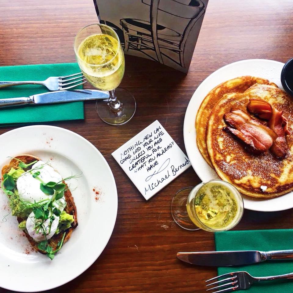 Exhibit B Restaurant and Bar in Streatham South West London Club Card .jpg
