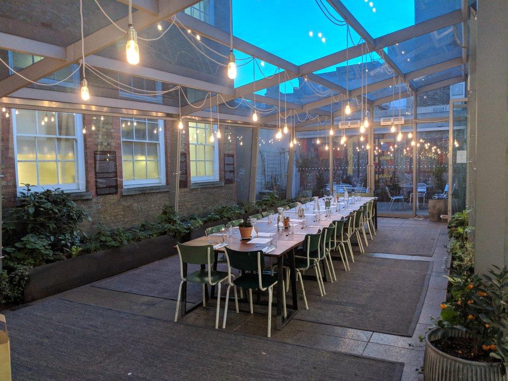 The Gentlemen Baristas cafe & eatery in Borough South Central London3.jpg