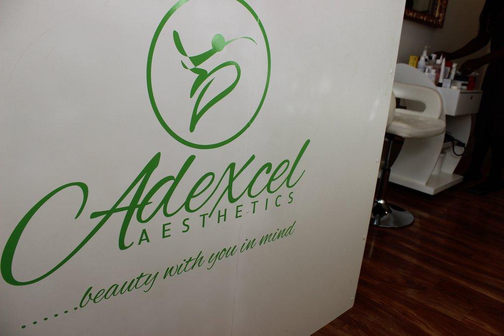 Adexcel Aesthetics Beauty Clinic in Bermondsey South East London Club Card 1.jpg