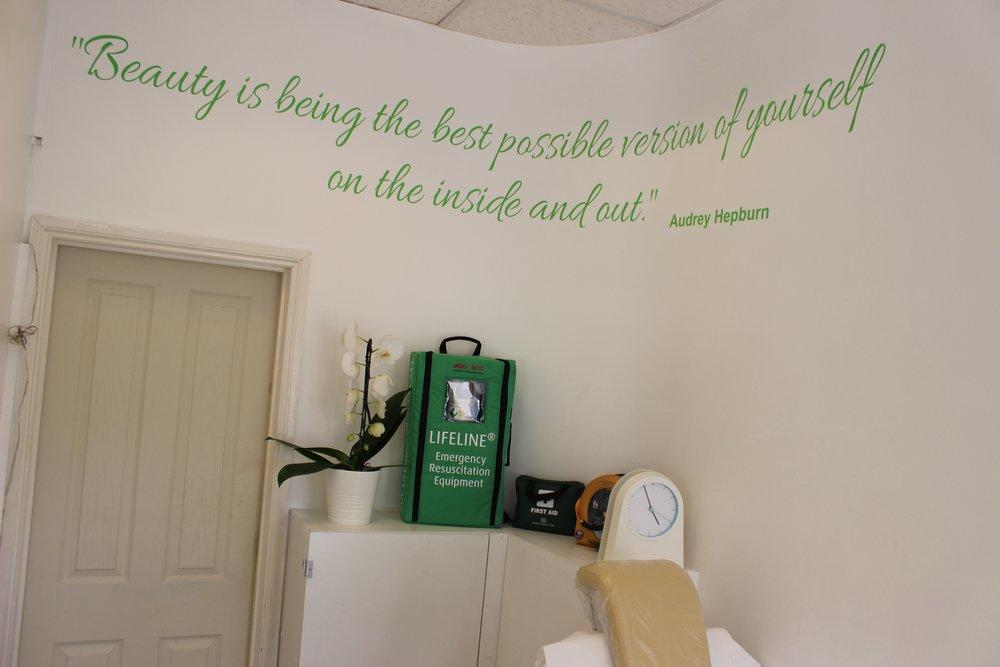Adexcel Aesthetics Beauty Clinic in Bermondsey South East London Club Card 7.jpg