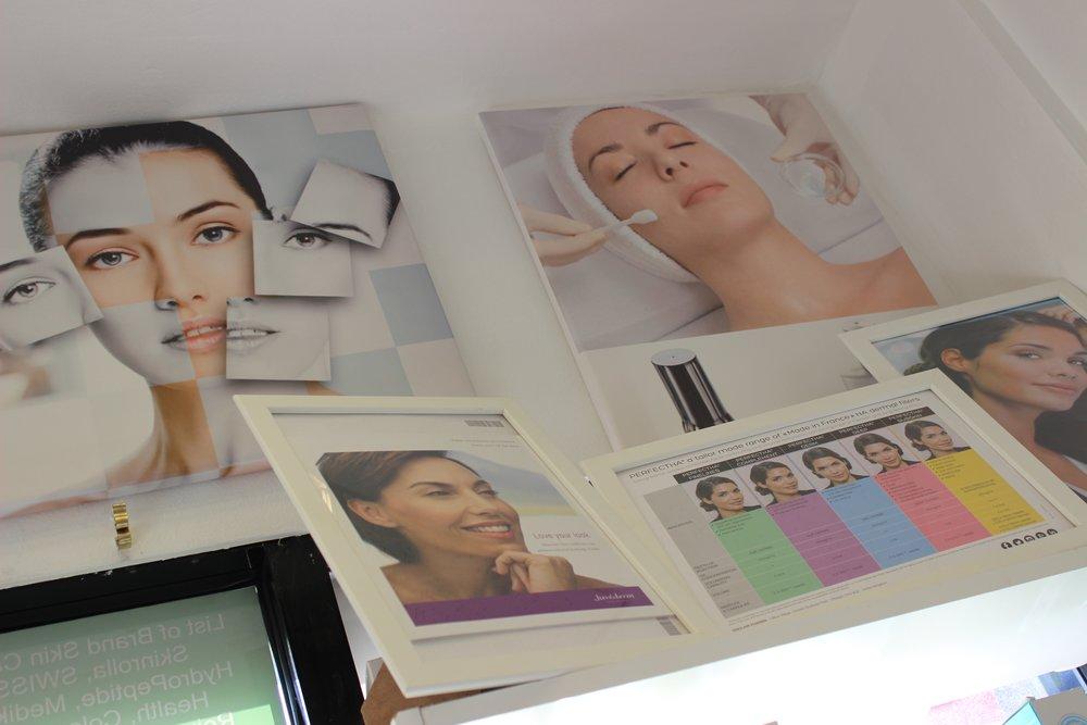Adexcel Aesthetics Beauty Clinic in Bermondsey South East London Club Card 20.jpg