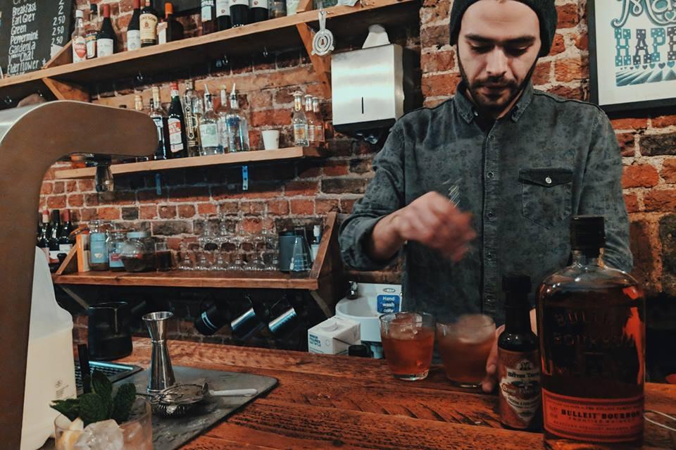 The Gentlemen Baristas coffee shop and restaurant in Borough South East London Club Card 4.jpg