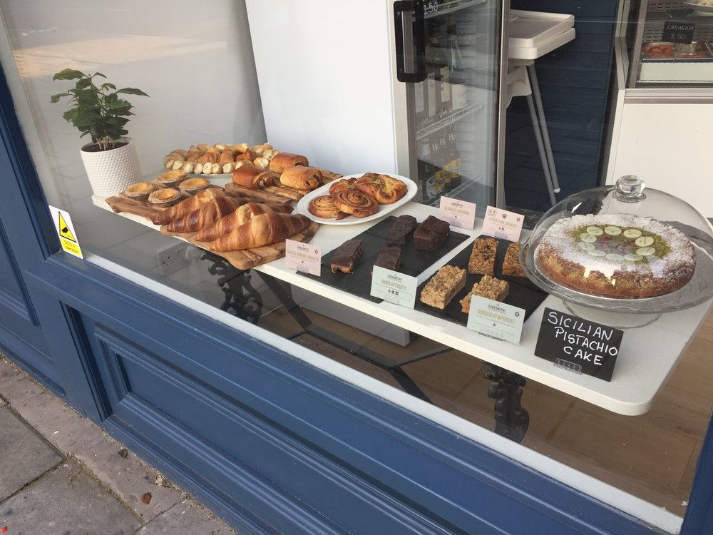 Deli Project is an independent coffe shop and deli in Earlsfield South West London 7.JPG