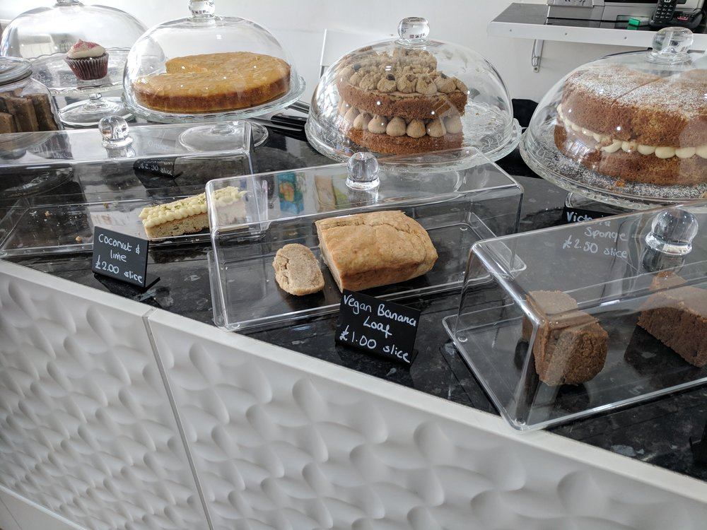 Essence of Cake shop, afternoon teas and parties in South Norwood South Lodon Club Card 3.jpg