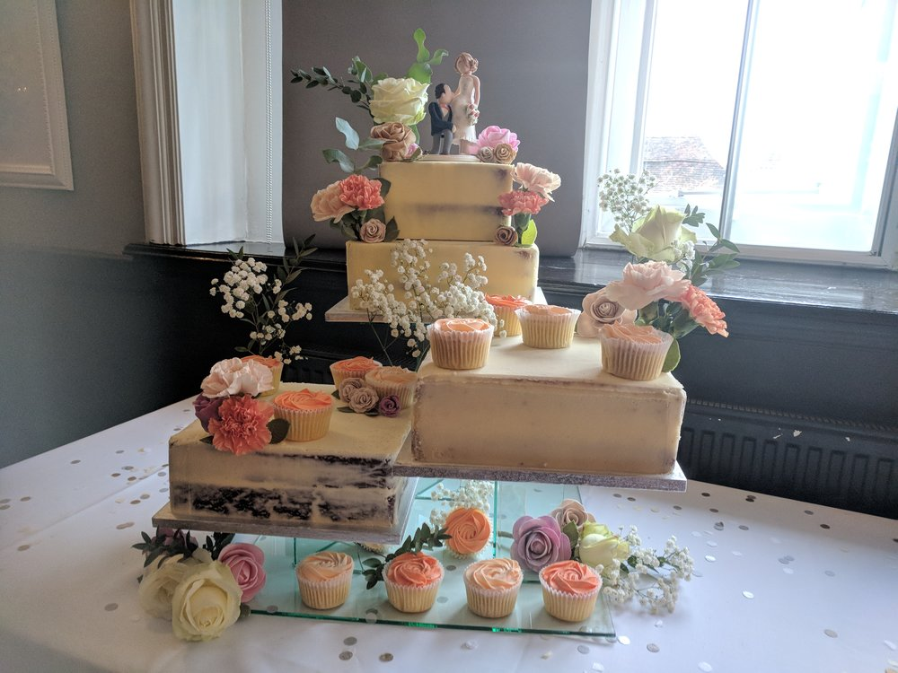 Essence of Cake shop, afternoon teas and parties in South Norwood South Lodon Club Card 5.jpg
