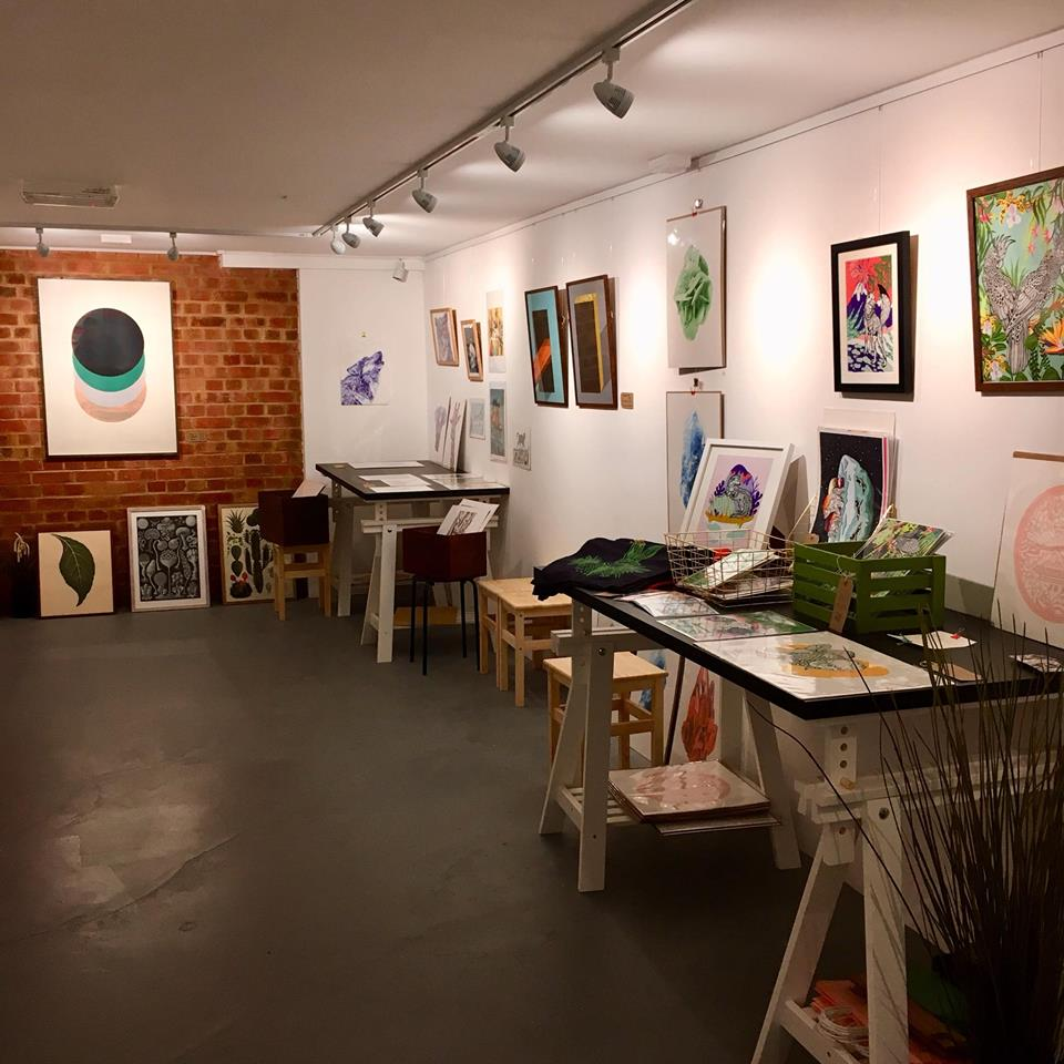 Deptford Does Art Gallery events and cafe in Deptford South East London Club Card 2.jpg