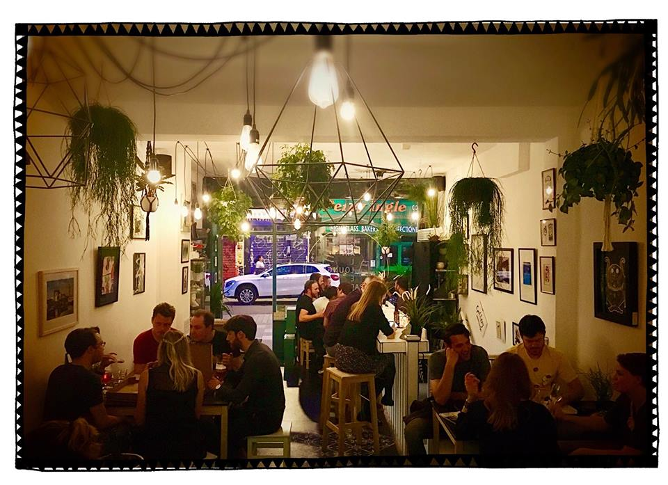Deptford Does Art Gallery events and cafe in Deptford South East London Club Card 5.jpg