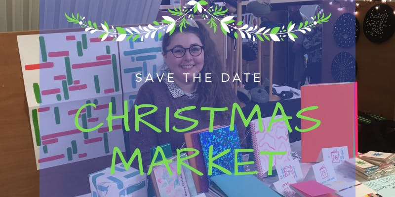 Elephant & Castle Christmas Market
