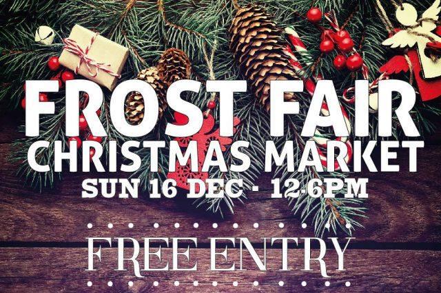 Eltham Christmas Market