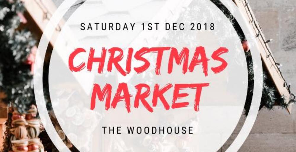 Sydenham Christmas Market