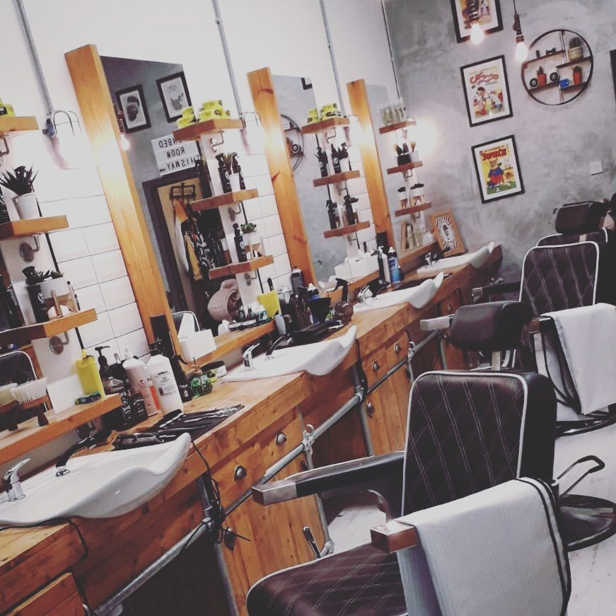 5 Peckham Barbers For A Fresh Looking Cut South London Club