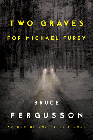 Two Graves for Michael Furey Bruce Fergusson