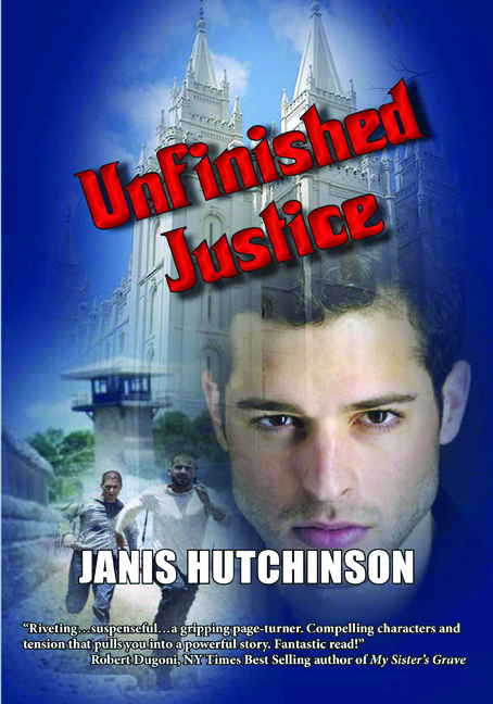 Unfinished Justice Janis Hutchinson