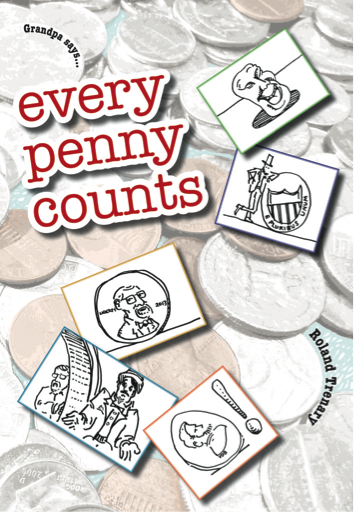 Every Penny Counts Roland Trenary