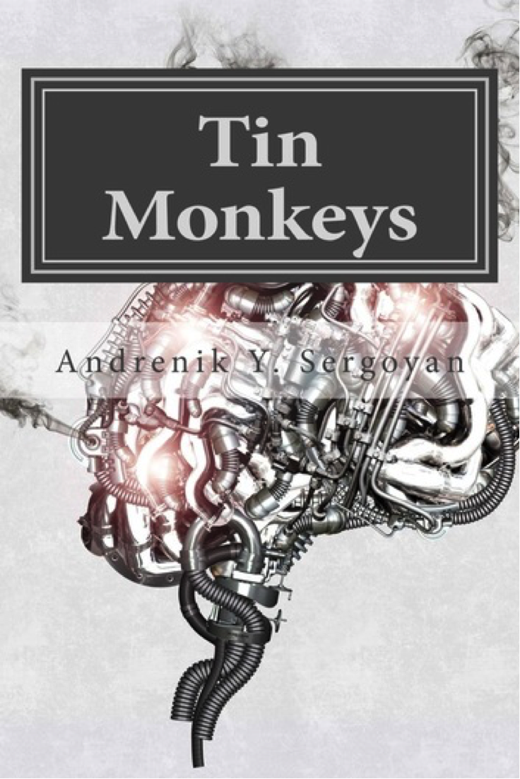 Tin Monkeys Andrenik Y Sergoyan