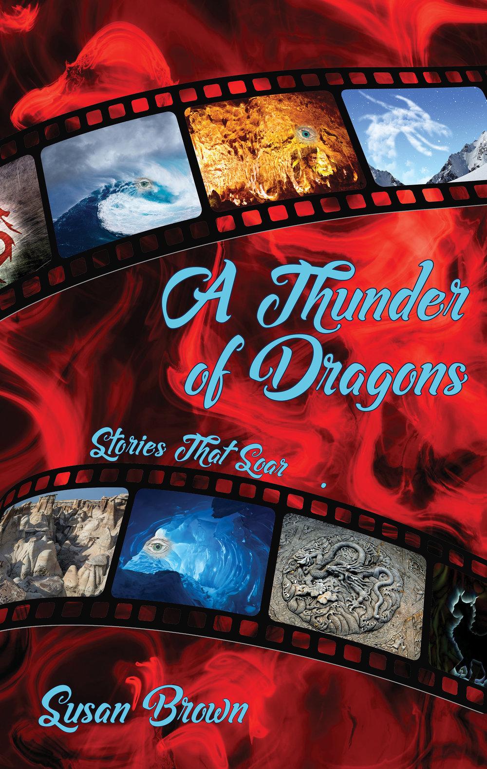 A Thunder of Dragons