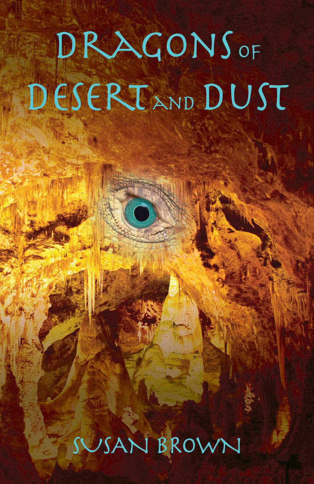 Dragons of Desert and Dust