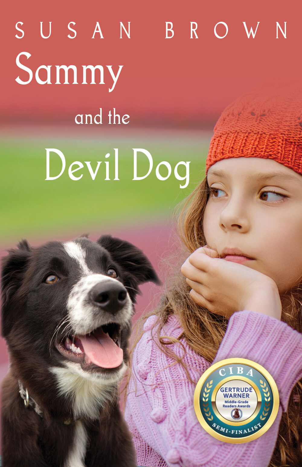 Sammy and the Devil Dog