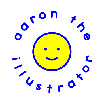 Aaron the Illustrator