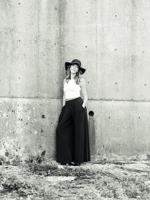 Olivia Riggins