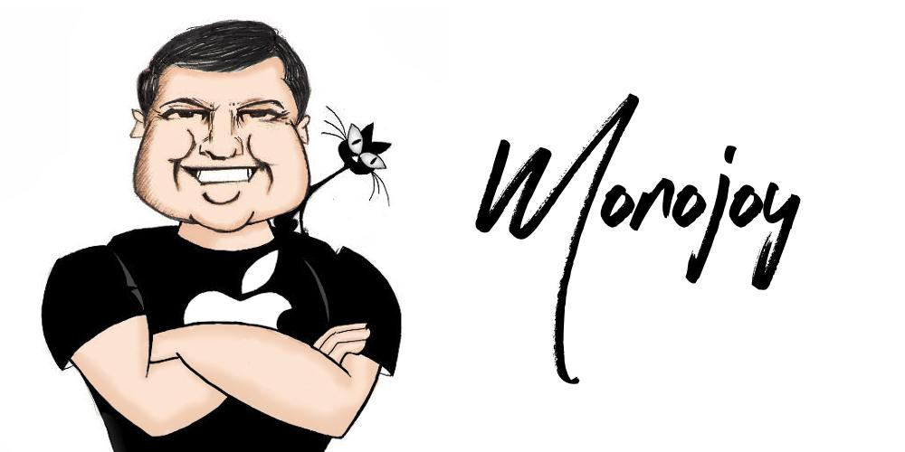 Monojoy Signature ~ Marketing Maharaja — Marketer For Creative Entrepreneurs   Get Unstuck @ MarketingMaharaja.com