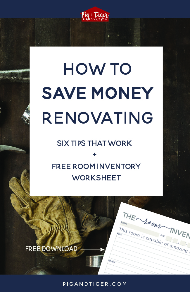 Don't set your renovation up for failure. Learn what steps you can take now to be smarter than 45% of HOUZZ users