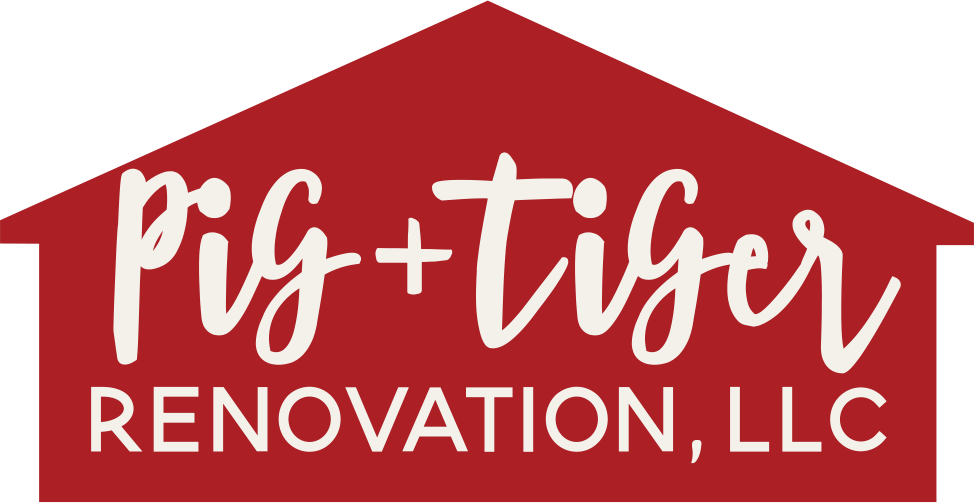 PIG + TIGER RENOVATION LLC