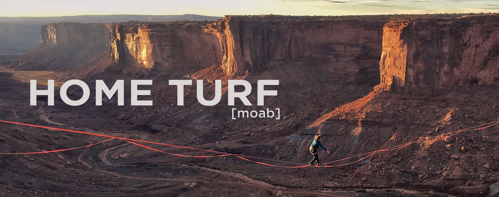 Home Turf: Moab