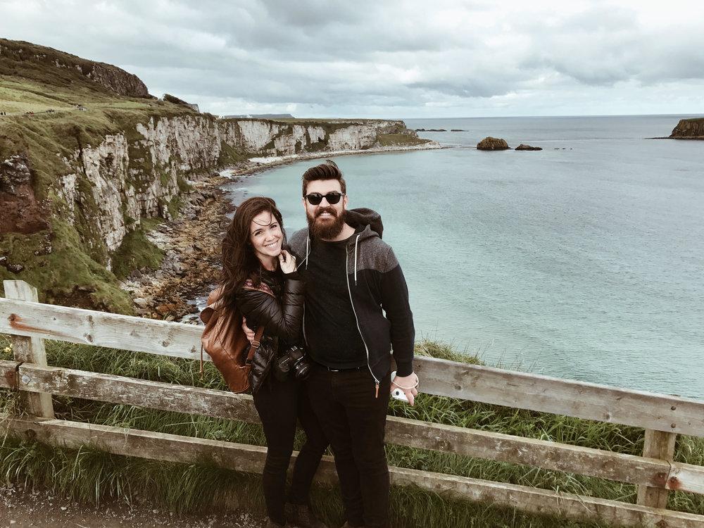 Northern Ireland Cliffs Photographer.jpg