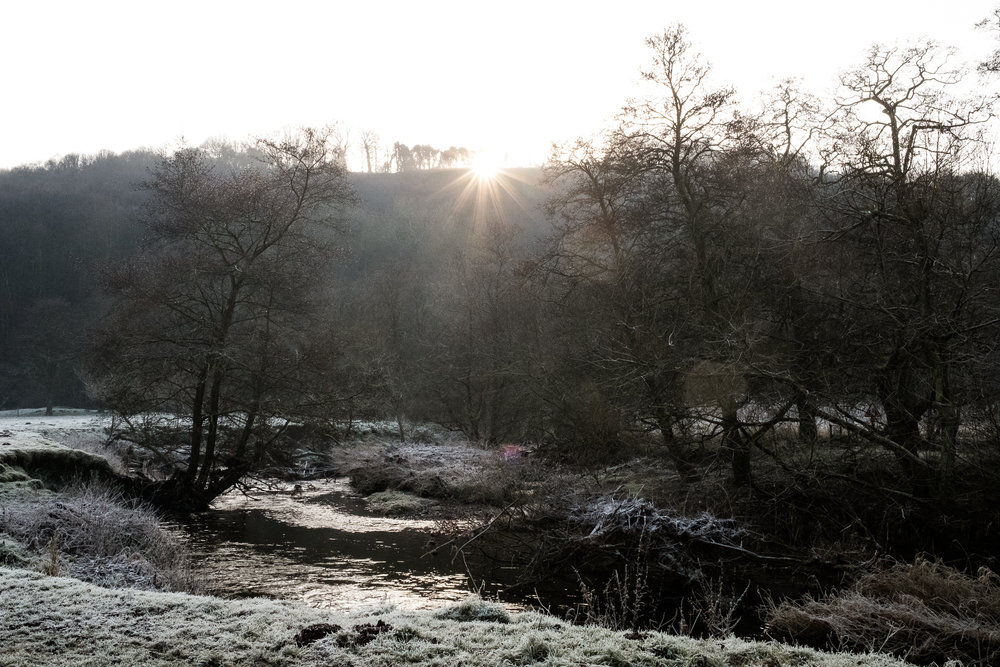 Staffordshire Photowalk Consall Forge Consall Nature Reserve The Black Lion Winter Cold Frosty-34.jpg