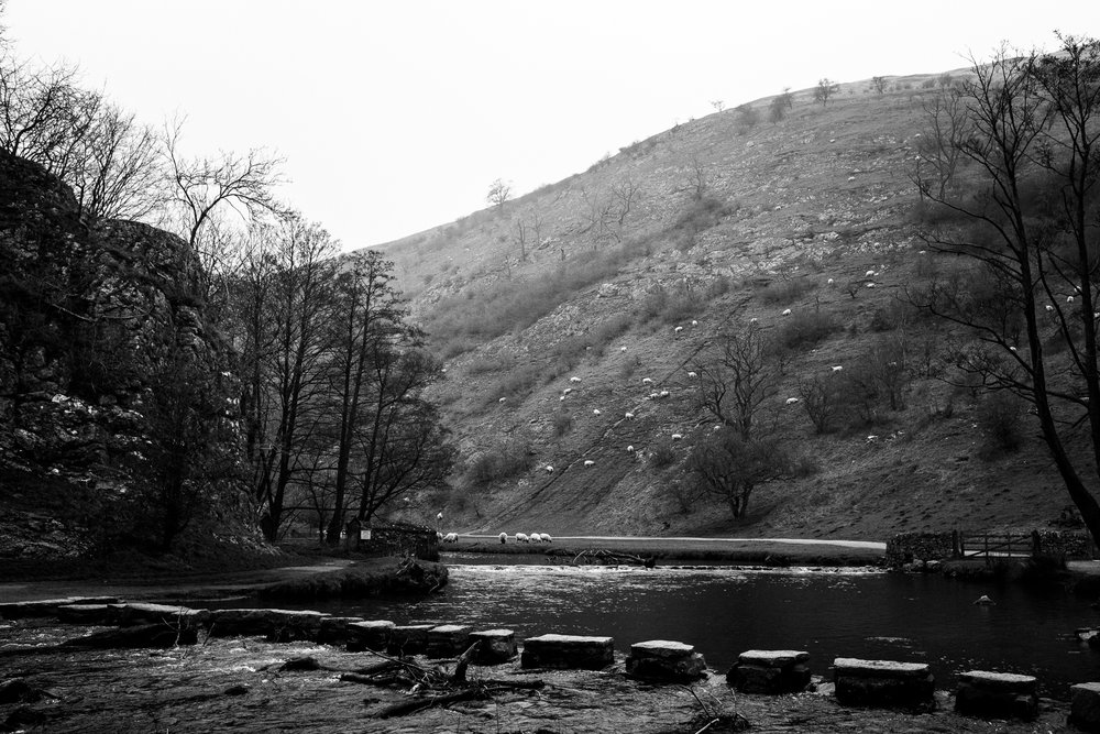 Get Some Fresh Air Photowalk Dovedale Fog Mist Cold Winter River Dove Ilam Sheep Landscape-7.jpg