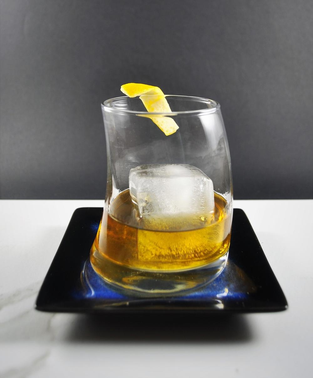 Green Hat Cocktail — Drunken Diplomacy