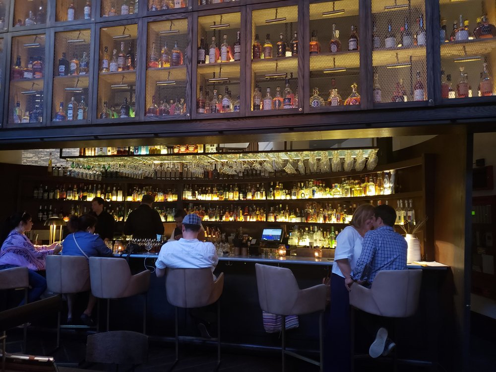 The Library of Distilled Spirits