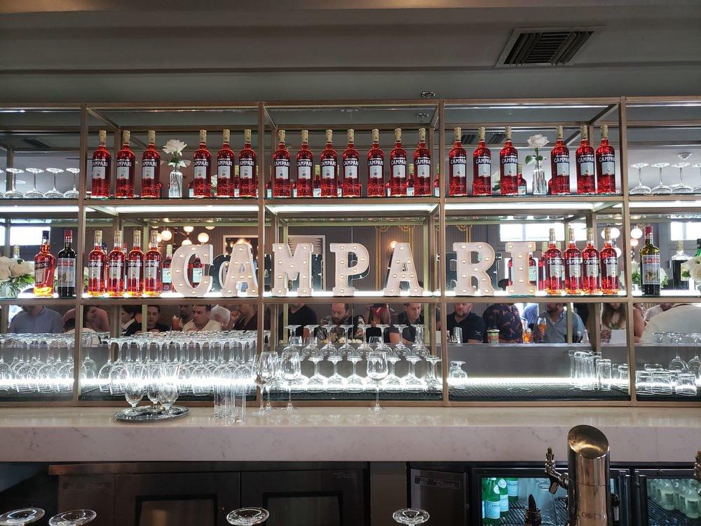 Campari Lounge