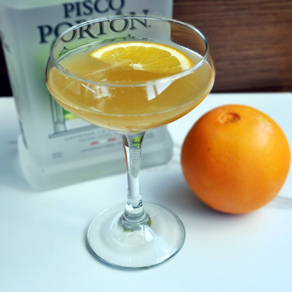 Foreign National Cocktail 2