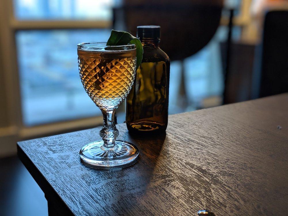 Zemurray Cocktail