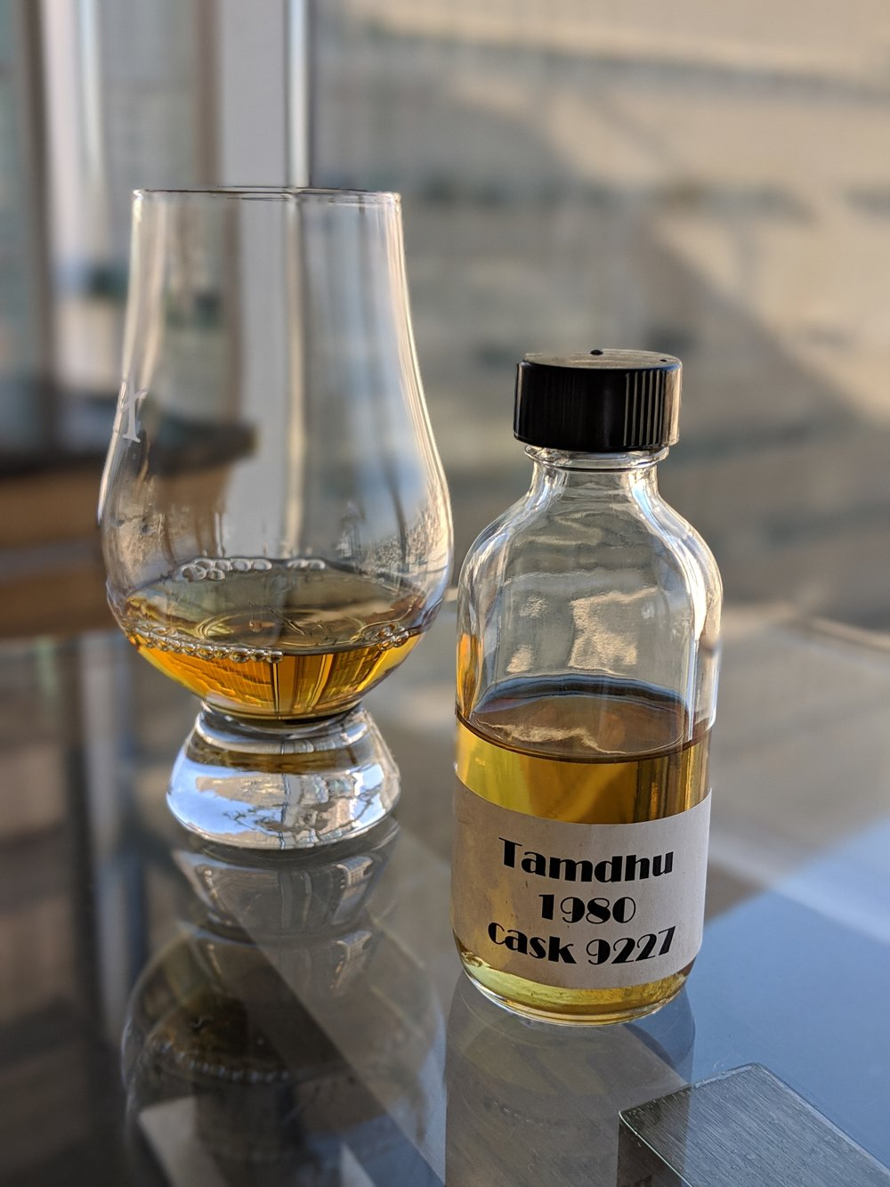 SMWS - A Sunny Day in Late Summer 64.97