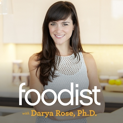 """Bugra loses 168 Lbs and Improves to a 4.0 GPA..."" on Foodist podcast by Dr. Darya Rose"