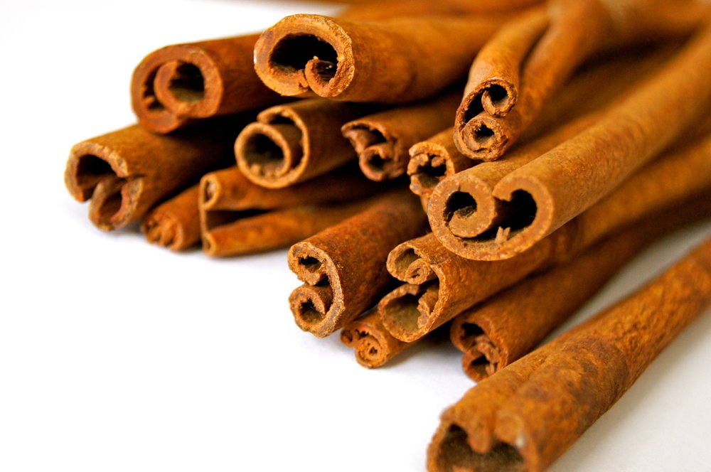 Improve your insulin sensitivity by adding ceylon cinnamon to your diet.