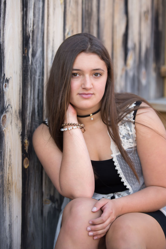 Rochester NY Senior pictures