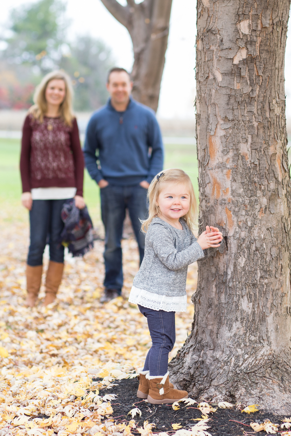 Rochester NY Family Photographer