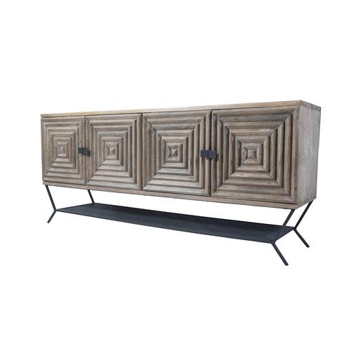 La Maze Sideboard Southern Sky Home Furniture Designs For