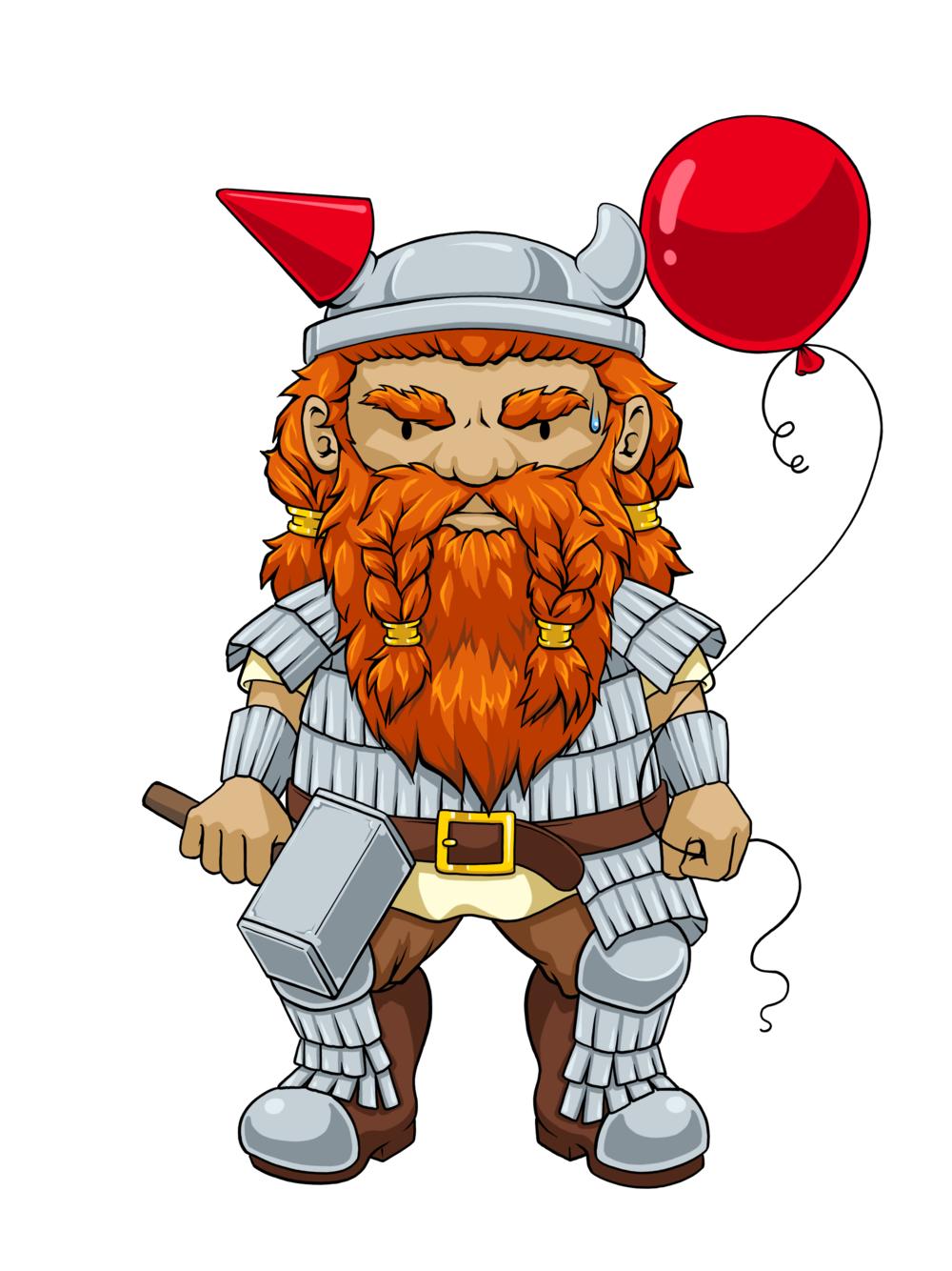 Fulgrim Ironbeard