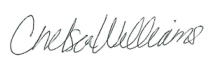 Chelsea Signature
