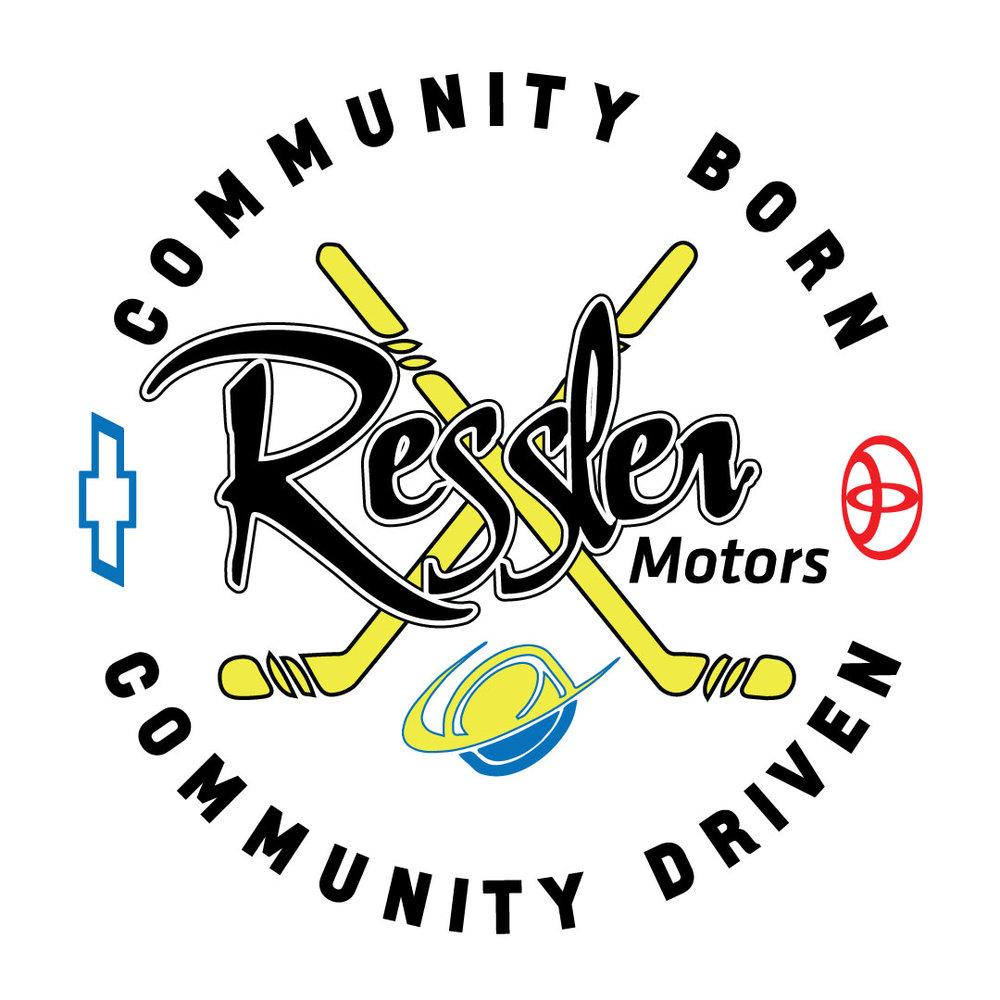 Ressler Motors Ice Rink