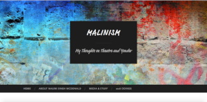 Review on Malinism.com (August 14, 2016)
