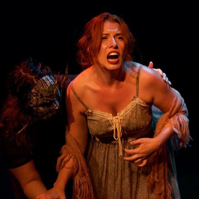 Drama Mama #whoami #queerfringenyc @fringenyc