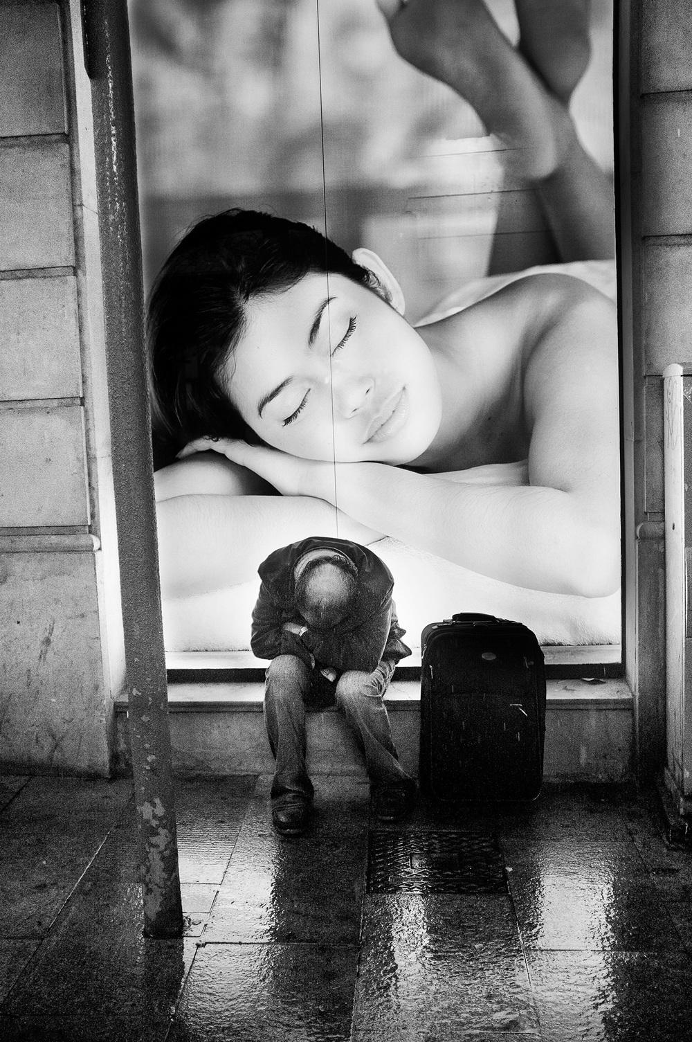 The Sleeping Beauty - Barcelona